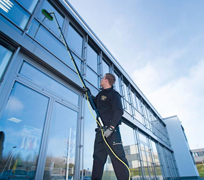 Wrights Cleaning - Commercial Window Cleaners
