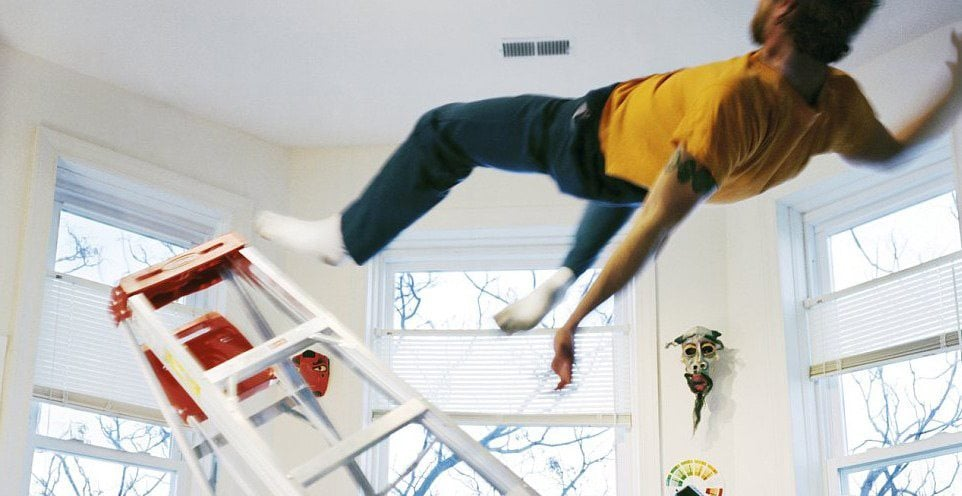 How to be a safe Window Cleaner - HSE Compliant