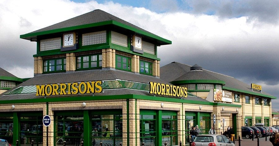 Morrisons Window Cleaning